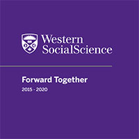 2015-2020 Western Social Science - Forward Together