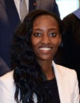 Sandra Kagango, Master of Financial Economics student