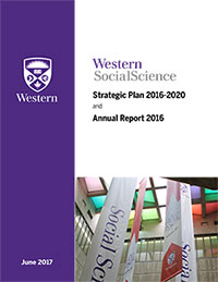 2016 Social Science Annual Report