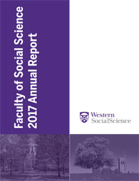 2017 Annual Report - Western University Faculty of Social Science