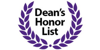 Faculty of Social Science Dean's Honor List