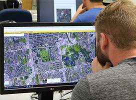 Department of Geography named Esri Canada Centre of Higher Education Excellence