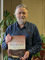 Phil Stooke Associate Professor in Department of Geography