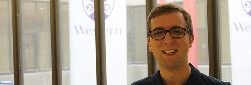 Roy Allen, Assistant Professor, Department of Economics