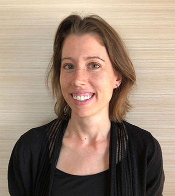Laura Batterink, Assistant Professor, Department of Psychology