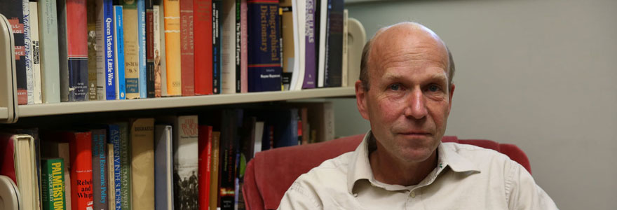 The Faculty of Social Science mourns the passing of Brock Millman, professor of History.