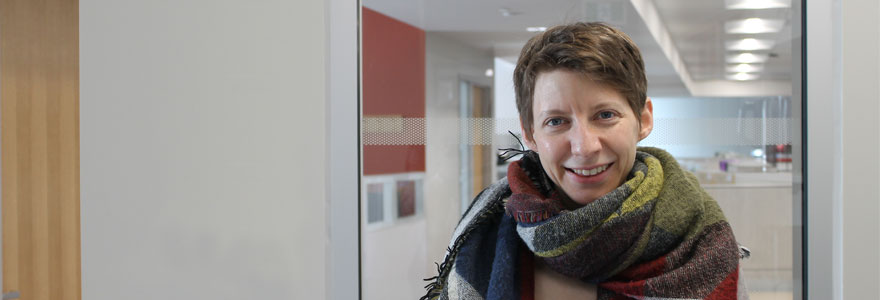 Marieke Mur, Assistant Professor, Department of Psychology