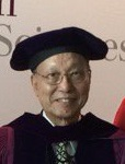 Yue-Man Yeung received an honorary doctorate from Western University