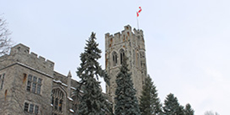 Admissions University College at Western University